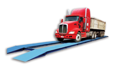 Funcionamiento, Tipologías y Precio de las Básculas para Camiones