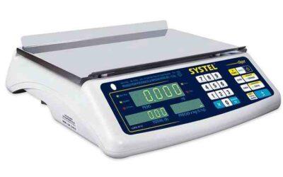 ¿Cómo funciona una balanza electrónica y qué utilidades tiene?